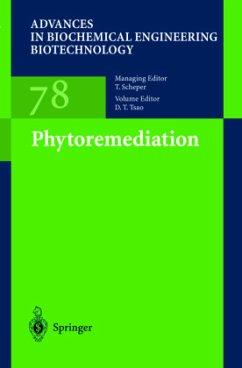 Phytoremediation - Tsao, David (ed.)