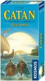 Catan - Seefahrer Ergänzung 5 und 6 Spieler