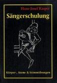 Sängerschulung