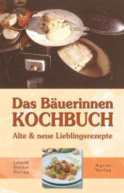 Das Bäuerinnen-Kochbuch