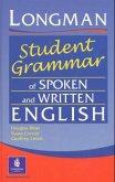 The Longman's Student Grammar of Spoken and Written English