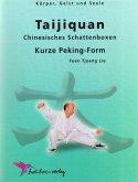 Taijiquan. Kurze Peking-Form