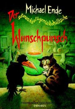 Der satanarchäolügenialkohöllische Wunschpunsch - Ende, Michael