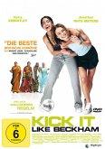 Kick it like Beckham, 1 DVD