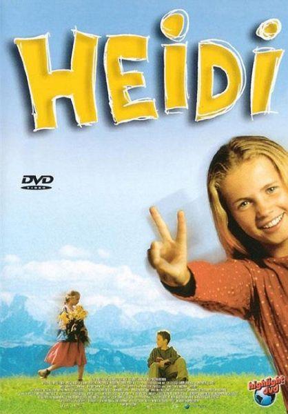 Heidi Vollwaise