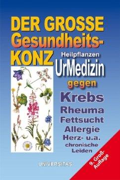 Der große Gesundheits-Konz - Konz, Franz