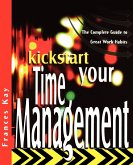 Kickstart Your Time Management