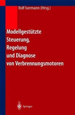 Modellgestützte Steuerung, Regelung und Diagnos...
