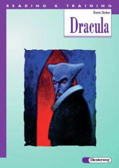 Diesterweg Reading and Training. Dracula - Stoker, Bram