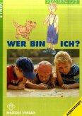 Ethik. Klassen 1/2. Arbeitsheft. Wer bin ich? Rheinland-Pfalz, Sachsen-Anhalt, Thüringen