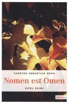 Nomen est Omen - Henn, Carsten S.