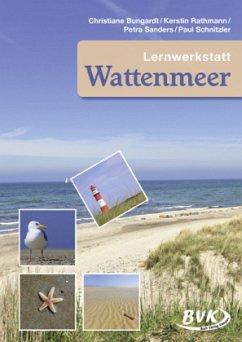Lernwerkstatt Wattenmeer