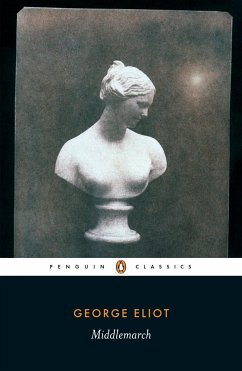 Middlemarch, English edition - Eliot, George