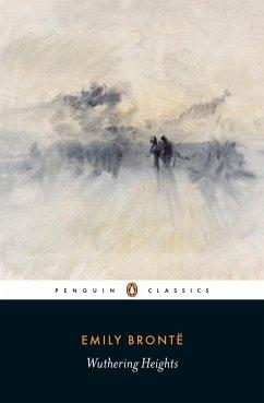 Wuthering Heights/Sturmhöhe, englische Ausgabe - Bronte, Emily