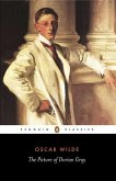 The Picture of Dorian Gray/Das Bildnis des Dorian Gray, englische Ausgabe