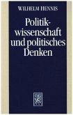 Politikwissenschaft und Politisches Denken