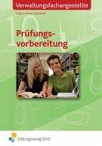 Prüfungsvorbereitung für Verwaltungsfachangestellte. Aufgabenband
