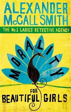 Morality for Beautiful Girls - Smith, Alexander McCall