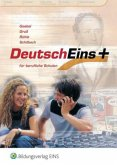DeutschEins+ für berufliche Schulen