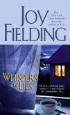 Whispers and Lies/Schlaf nicht, wenn es dunkel wird, englische Ausgabe