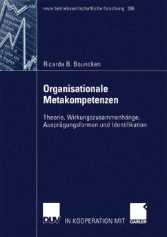 Organisationale Metakompetenzen