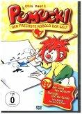 Pumuckl, Der Geist des Wassers / Pumuckl und die Schule, 1 DVD