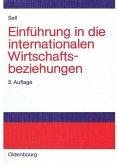 Einführung in die internationalen Wirtschaftsbeziehungen