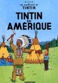 Les Aventures de Tintin 03. Tintin en Amerique
