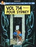 Tintin Vol 714 pour Sydney