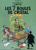 Les Aventures de Tintin 13. Les 7 Boules de Cristal