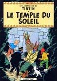 Les Aventures de Tintin 14. Le temple du soleil