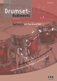 Drumset-Rudiments, m. Audio-CD\Rudiments on the Drum Set