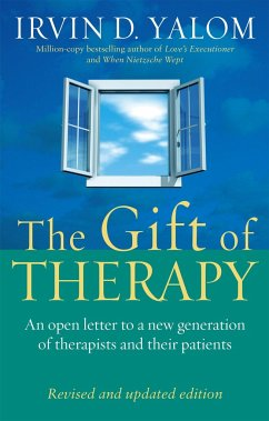 The Gift Of Therapy - Yalom, Irvin