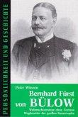 Bernhard Fürst von Bülow
