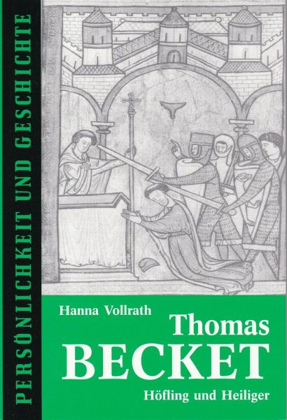 Thomas Becket - Vollrath, Hanna