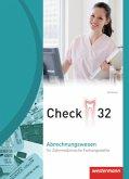 Check 32 Abrechnungswesen für Zahnmedizinische Fachangestellte