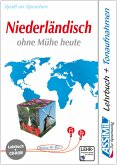 Niederländisch ohne Mühe heute (PC-Sprachkurs) (PC)