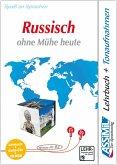ASSiMiL Russisch ohne Mühe heute - PC-Plus-Sprachkurs - Niveau A1-B2