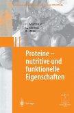 Proteine - nutritive und funktionelle Eigenschaften