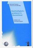 Nachhaltigkeitsprobleme in Deutschland