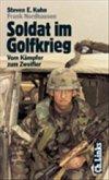 Soldat im Golfkrieg