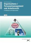 Organisations-/Personalmanagement und Arbeitsrecht