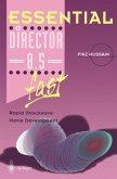 Essential Director 8.5 fast