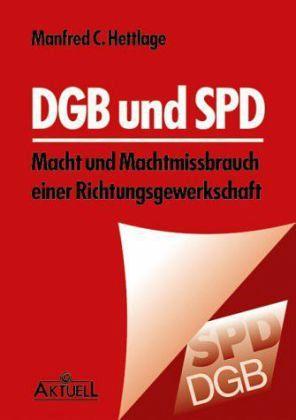 DGB in der Sackgasse - Hettlage, Manfred C.