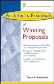 Architect's Essentials of Winning Proposals
