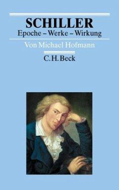 Schiller - Hofmann, Michael