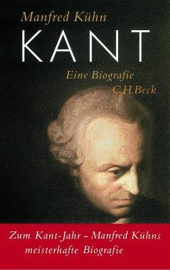 Kant - Kühn, Manfred