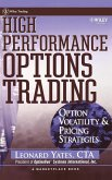 High Performance Options Trading w/CD