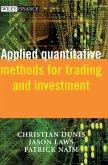 Applied Quantitative Methods