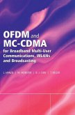 OFDM and MC-CDMA for Broadband